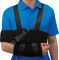 Sling and Swathe Shoulder Immobilizer - Bird Cronin